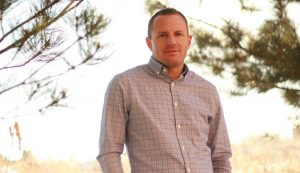 Chris Cockayne Personal Injury Attorney in West Jordan Utah