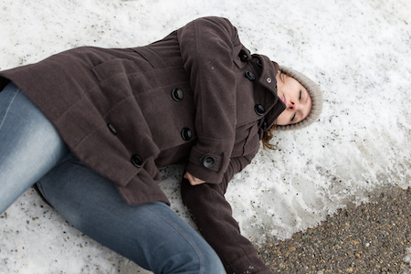 Cockayne Law Firm Slip and Fall Injury Lawyers in Utah