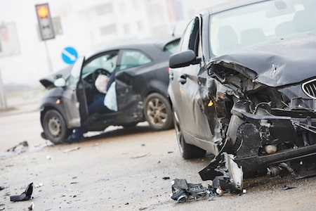 Hire An Accident Attorney After Car Accident In Utah