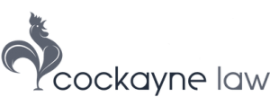 Cockayne Law Firm Logo