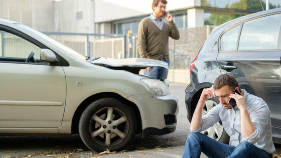 5 Mistakes That Can Hurt Your Auto Accident Case