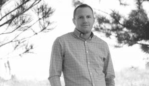Utah Personal Injury Lawyer Chris Cockayne