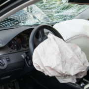 Common Injuries Caused by Airbags