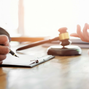 Qualities To Look For In A Defense Attorney