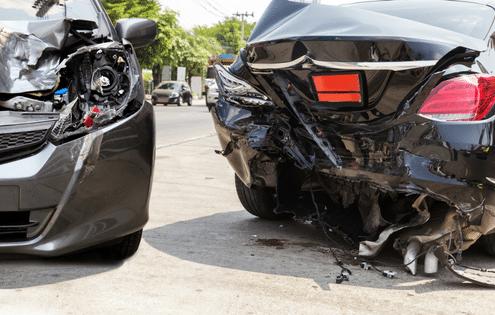 Auto Accident Etiquette