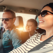 Tips to stay safe in summer road trip