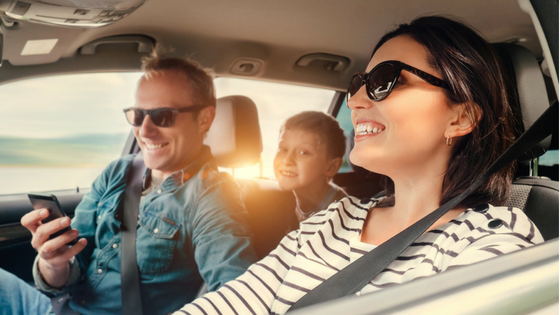 Best Road Tips To Stay Safe This Summer