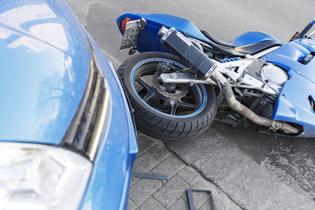 Cockayne Law providing legal help for motorcycle accidents in Utah