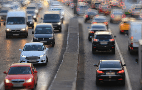 Safe Driving in Utah