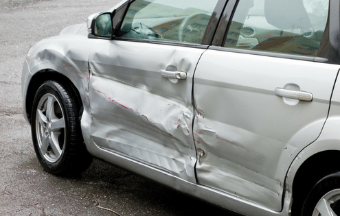 Hit-and-Run Attorney in Ogden and West Jordan