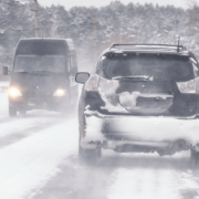 Black Ice driving tips by Cockayne Law Firm
