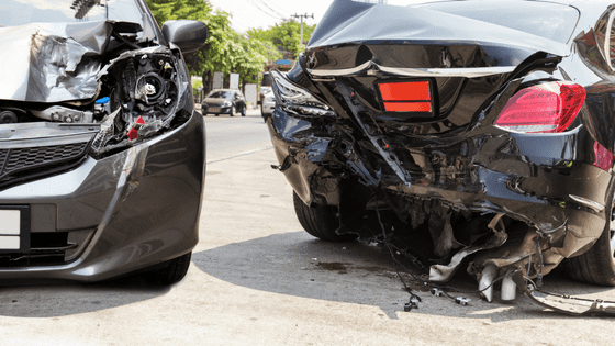 Auto Accident Etiquette By Cockayne Law Firm Attorneys
