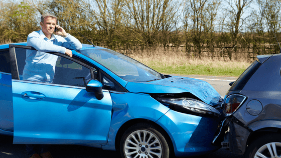 Car Accident Mistakes By Cockayne Law Firm