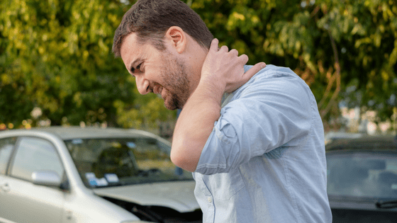 Common Whiplash Injuries Due To Rear End Collision In Utah