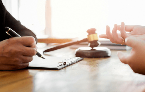Qualities To Look In An Attorney By Cockayne Law Firm
