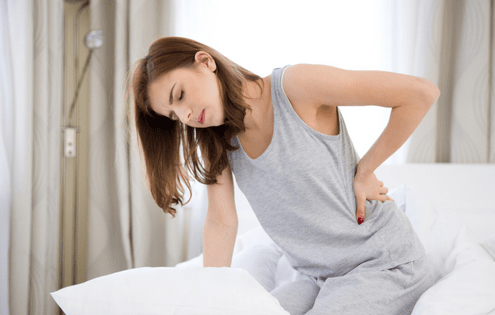 After Accident Pain Explained By Cockayne Law Firm