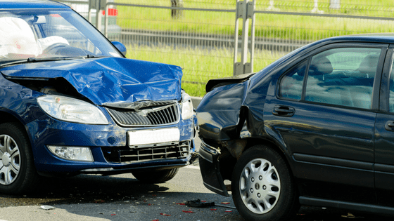 Common Causes Of Car Accidents By Cockayne Law Firm