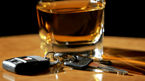 Drunk Driving Statistics by Cockayne Law Firm